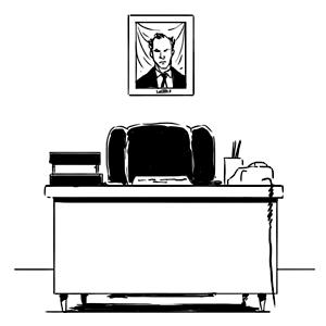 Как всё устроено: Работа чиновника