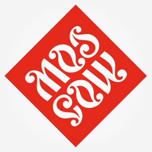 7 новых логотипов-перевёртышей для Москвы — Город на The Village