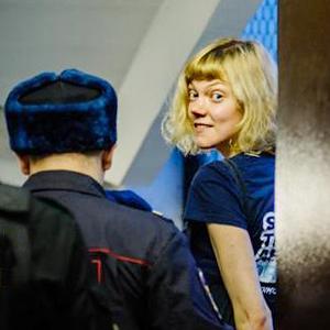 «В камере я много танцевала»: Активистка Arctic Sunrise о загрязнении Арктики и российской тюрьме — Ситуация на The Village