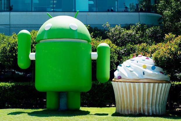 Как появился Android — Истории на The Village