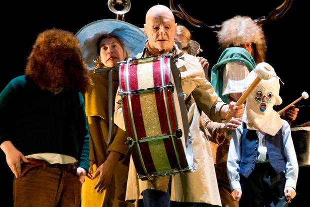 Что смотреть на фестивале «Новый европейский театр» — Гид The Village на The Village