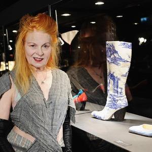 В «Цветном» пройдет выставка Vivienne Westwood