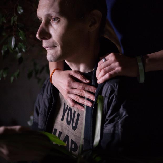 Пациенты, волонтеры и врач — о жизни в хосписе — Люди в городе на The Village