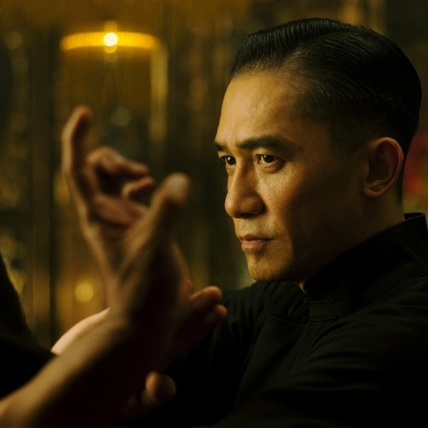 «О да! Еда!», китайское кино, «Скромный герой» Марио Варгаса Льосы — Выходные в городе на The Village