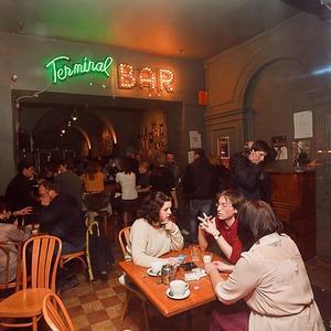 Круглый стол «Барная культура в Петербурге»