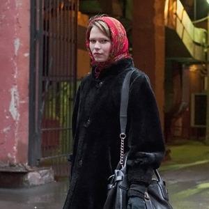Внешний вид: Лия Серж, модель — Внешний вид на The Village