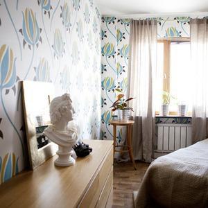 Квартира недели (Москва) — Квартира недели на The Village