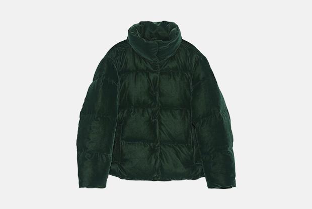 20 пуховиков и стеганых курток сезона — Вещи на The Village