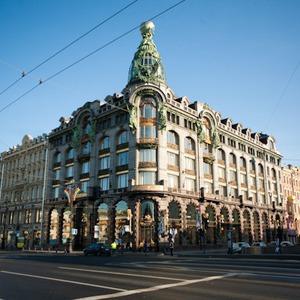 5 самых старых магазинов Петербурга, часть 1 — Санкт-Петербург на The Village