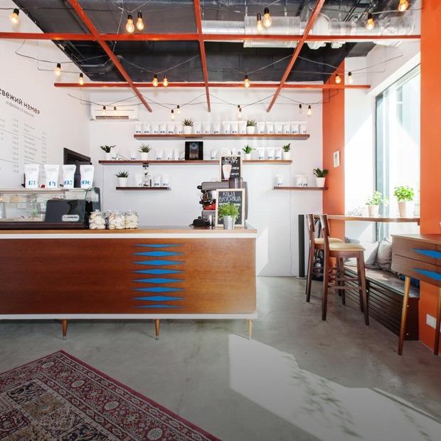 Где пить кофе в Москве: Часть II