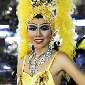 Тайка за семью печатями: Евгений Шаповалов о влиянии тайской секс-индустрии на общественные ценности — Ситуация на The Village