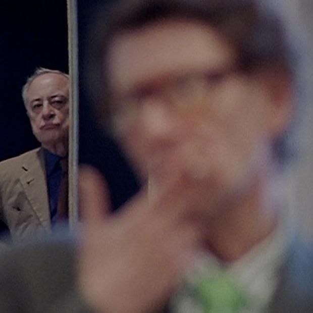Интервью. Режиссер фильма «Величайший кутюрье» — о последних днях Ива Сен-Лорана