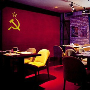 В Москве вновь открылся бар Hungry Duck — Рестораны на The Village