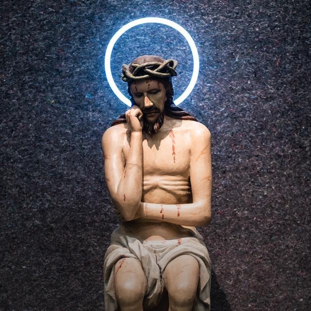 Что нужно знать о выставке «Христос в темнице» в «Манеже»  — Искусство на The Village