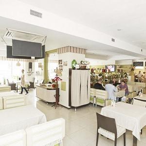 Новое место (Киев): Ресторан-базар «Коза Дереза» — Рестораны на The Village