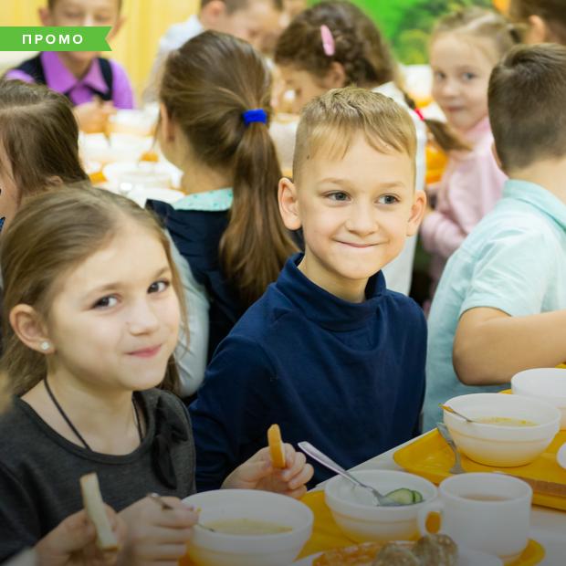 Без чипсов и газировки: Как привить ребенку привычку питаться правильно — Спецпроекты на The Village