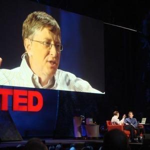 В Москве покажут лучшие выступления с научной конференции TED — Ситуация на The Village