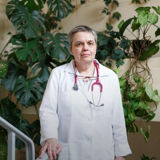 Иммунолог Ирина Кондратенко — о лечении иммунодефицита и способах реже болеть — Что нового на The Village