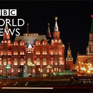 На BBC стартовала рекламная кампания Москвы — Туризм на The Village