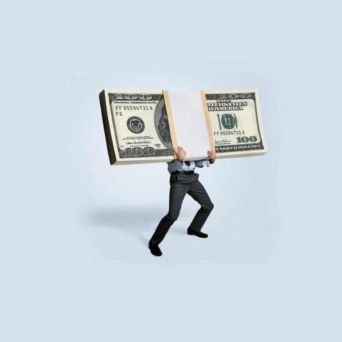 Оплата по факту: Как поставить размер вознаграждения в зависимость от качества работы — Менеджмент на The Village