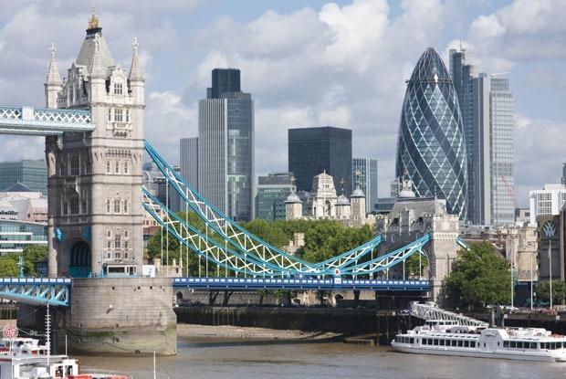 Сколько стоит жизнь в Лондоне — Как у них на The Village
