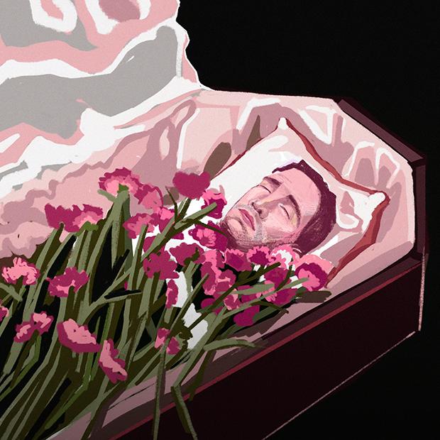 Инструкция. Сколько стоят похороны в Нижнем Новгороде