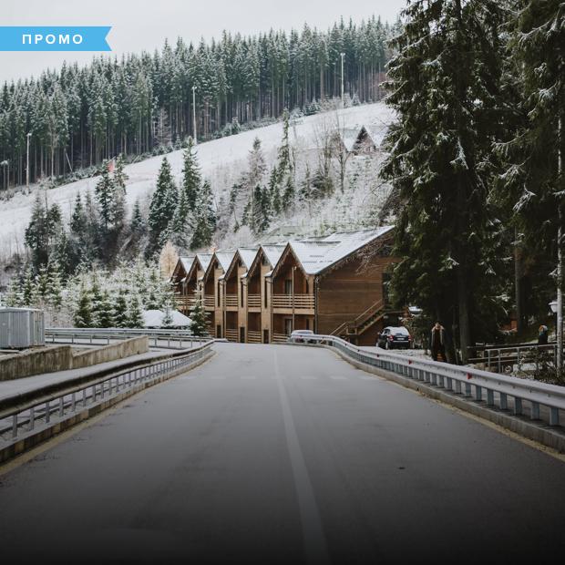 Зима в горах: Преимущества путешествия на арендованном автомобиле — Спецпроекты на The Village