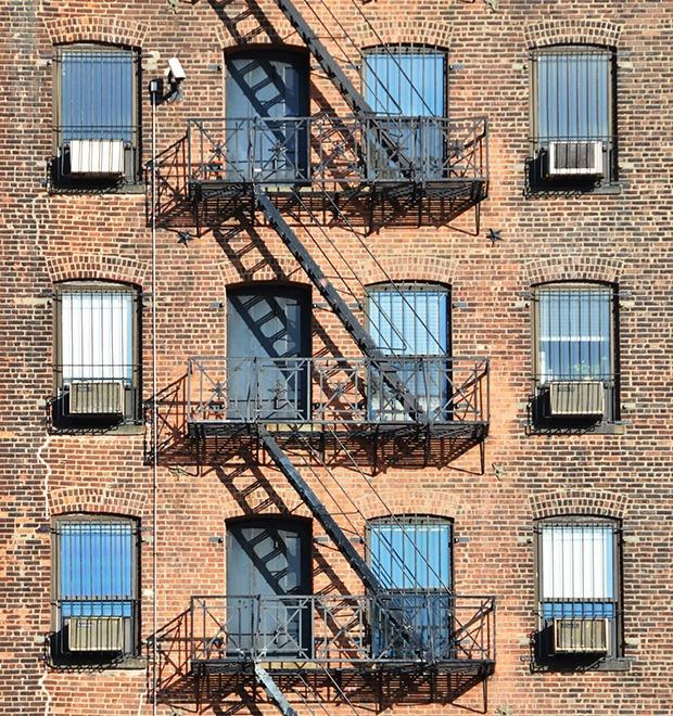 Американская история ужасов: Дмитрий Мироненко об аренде жилья в Нью-Йорке