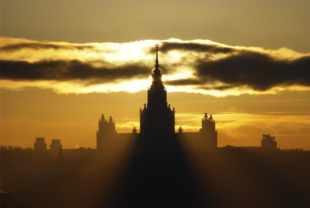 5 необычных экскурсий по Москве  — Гид The Village на The Village
