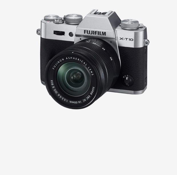 Гид по подаркам: Фотоаппараты и фотоаксессуары — Новогодний дайджест на The Village