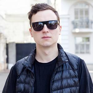 Внешний вид (Киев): Антон Шнайдер, дизайнер — Внешний вид на The Village