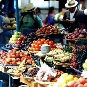 К 2015 году в Москве останется 5 рынков — Ситуация на The Village