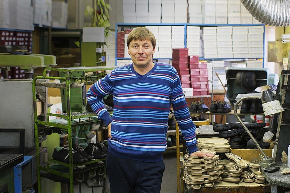 KupiRazmer: Как фабрика обуви нестандартных размеров выходит в онлайн — Сделал сам на The Village