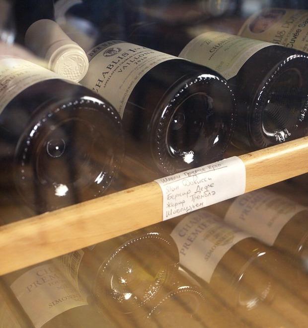 За стеклом: Как научиться выбирать вино — Рестораны на The Village