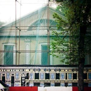 В зоне риска: Деревянный особняк Замоскворечья на Большой Ордынке — В городе на The Village