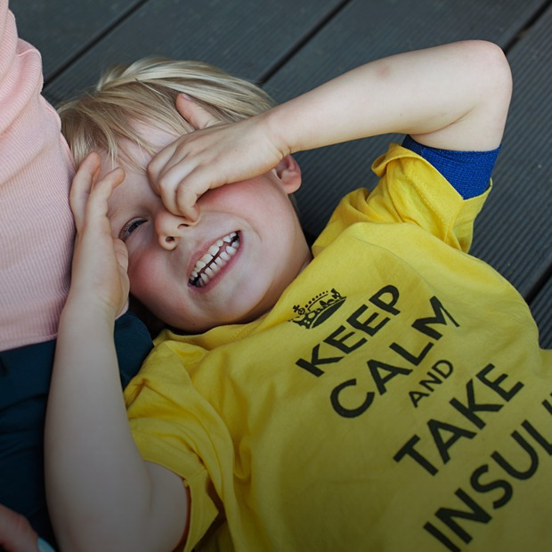 У моего ребёнка диабет — Личный опыт на The Village