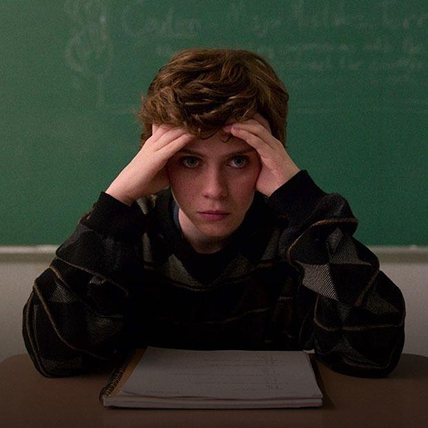 «Мне это не нравится»: Подростковые страдания и телекинез в новом сериале из топа Netflix — Сериалы на The Village