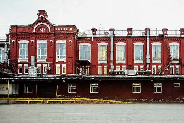 Город в городе: Как в Москве создают креативный кластер «Кристалл»
