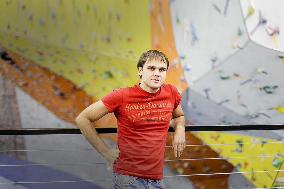 BigWall: Как построить и сделать прибыльным самый большой скалодром в Москве — Свое место на The Village