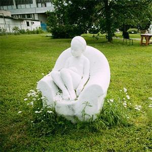 14 скульптур в парке «Музеон» — Общественные пространства на The Village