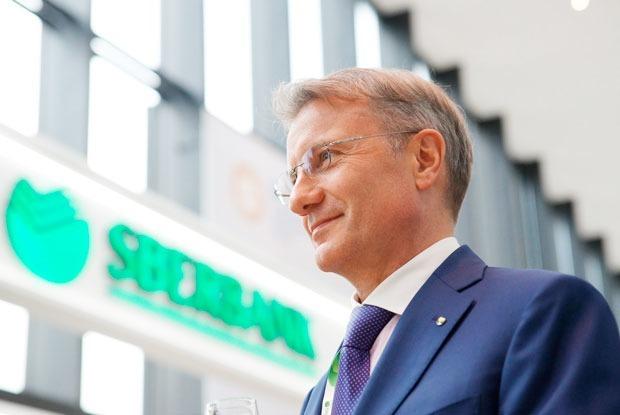 Герман Греф о новых технологиях, устаревших профессиях и синтетическом шампанском