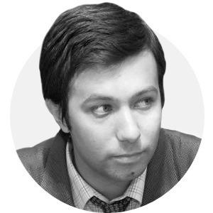 Комментарий дня: Булат Латыпов о Газманове на вокзале — Комментарий на The Village
