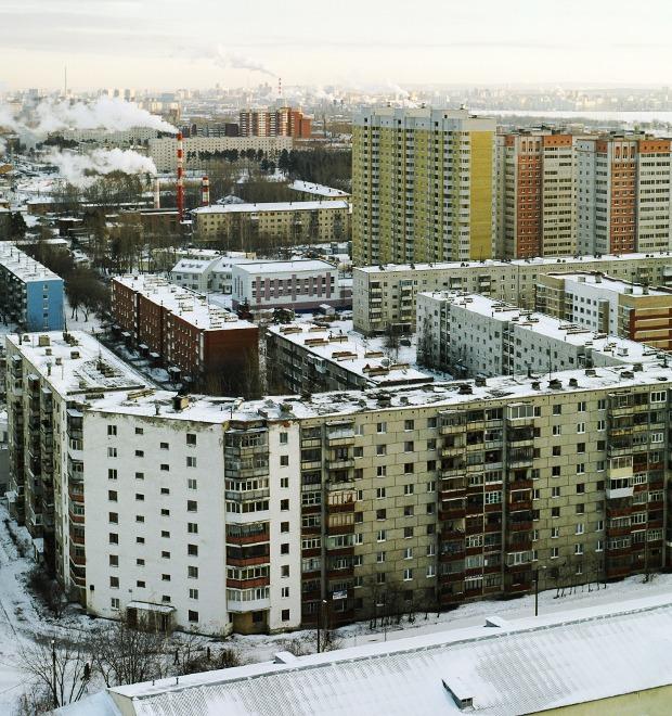 Немой район: Новые гиперлокальные медиа в Москве — Районы на The Village