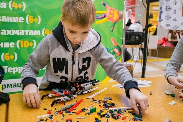 Где учить ребенка робототехнике в Иркутске — Гид The Village на The Village