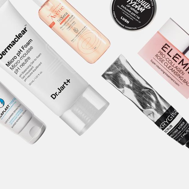 Без шелушений: Как ухаживать за губами и кожей рук в холода — Косметика на The Village