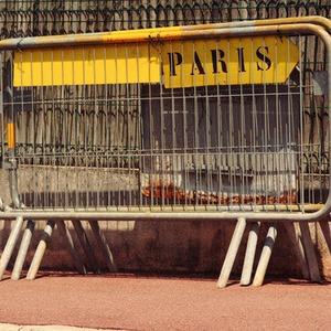 Париж в цвете — Париж от читателей The Village на The Village