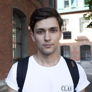 Внешний вид: Алексей Орлов, проект-менеджер — Внешний вид на The Village