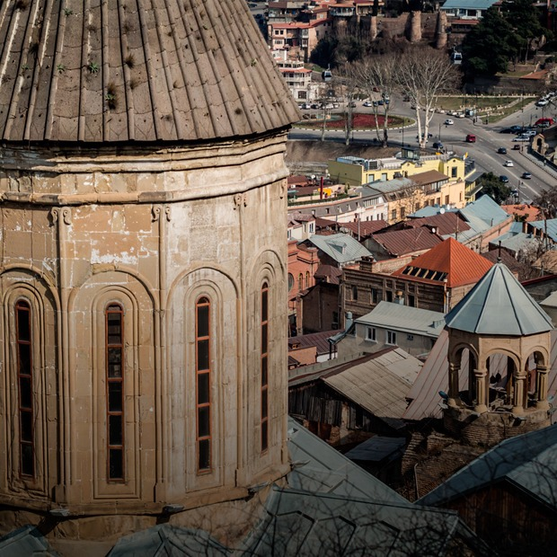Как Петербург полюбил Грузию: Еда, мода, культура и язык — Гид The Village на The Village