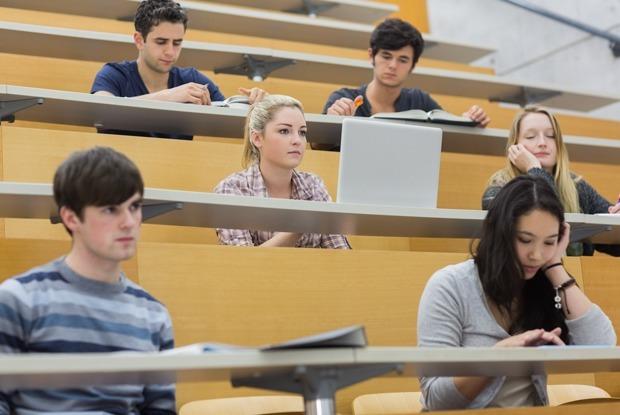 Самое дорогое и самое дешевое высшее образование — Простые числа на The Village