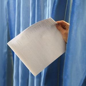 Наблюдательское отношение: Зачем горожане едут на выборы — Ситуация на The Village
